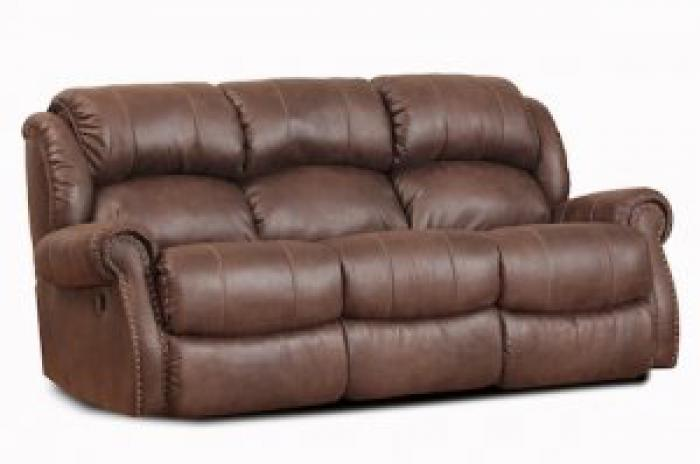 Alabama Furniture Market Wyoming Reclining Sofa
